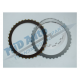 722.9 FRICTION DISC OUTER TEETH ONE SIDED