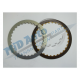 722.9 FRICTION DISC INNER TEETH ONE SIDED