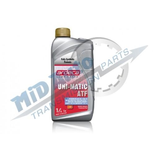 Kit For Oil Change For Gm5l40 Transmission For Bmw X5